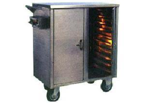Hot Food Trolley