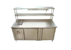 Pick Up Table