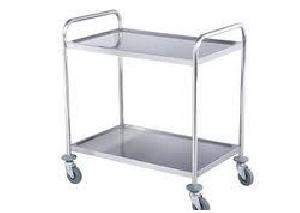 Two Stand Trolley