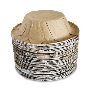 Disposable Eco Friendly Paper Dona
