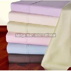 Raw Cotton Fabric 01