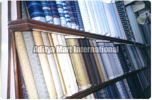 Suiting and Shirting Fabrics