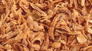 Dehydrated Pink Onion Fried