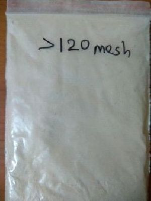Corn Cob Absorbent Powder 01