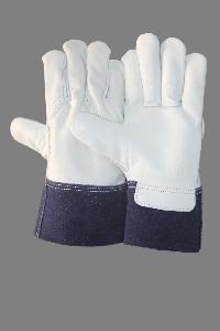 EW-ALNSC71 Welder Gloves