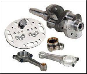 Bitzer Compressor Spare Parts