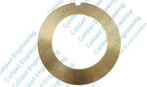 CARRIER 5H40 THRUST WASHER