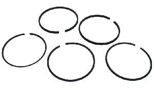 COMPRESSOR PISTON RING