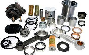 Grasso Compressor Spare Parts