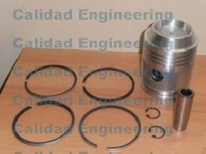MYCOM B PISTON ASSEMBLY