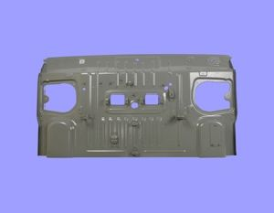 Mahindra Maxximo Front Inner Panel Assembly