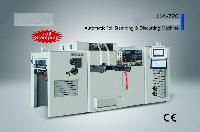 CGM-720  Foil Stamping and Die Cutting Machine