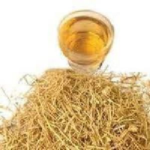 Natural Khus Oil