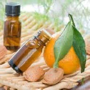 Orange Blossom Oil