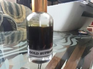 Oud Gold Supreme Oil