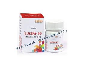 Lucifa-40 Tablets