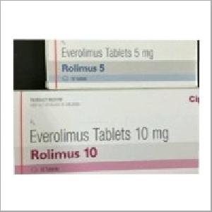 Rolimus 10 Tablets