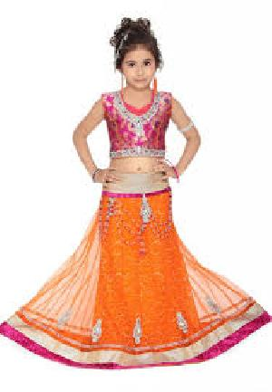 Girls Fancy Lehenga Choli
