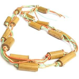 Handmade Bamboo Fashion Jewellery