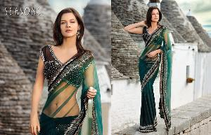 Seasons Sarees