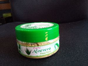Calisto Aloevera Face Pack