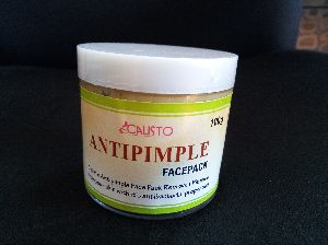 Calisto Antipimple Facepack