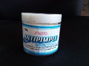 Calisto Antipimple Scrub