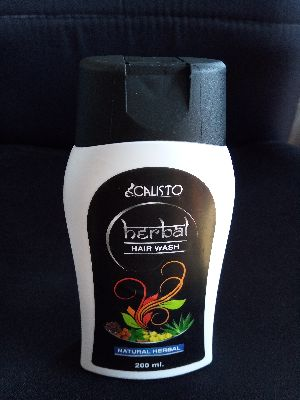 Calisto Herbal Hair Wash
