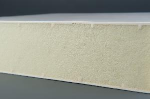 FRP & Polyurethane Foam Sandwich Panel 03