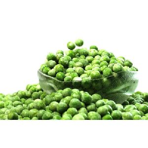 Fresh Frozen Green Peas