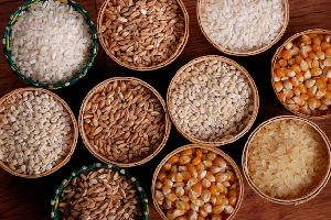 Food Grains 01