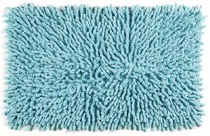 Cotton Shaggy Mats