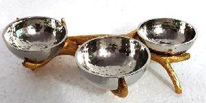 Aluminium Bowls 01