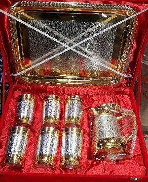 Brass EPNS Handicraft items 17