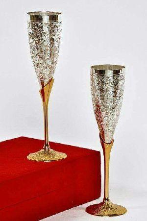 Brass EPNS Handicraft items 20