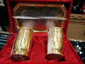 Brass EPNS Handicraft items 23