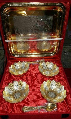 Brass EPNS Handicraft items 01