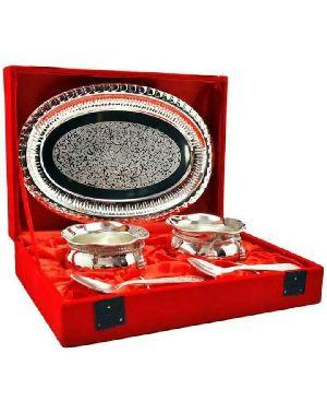 Brass EPNS Handicraft items 02