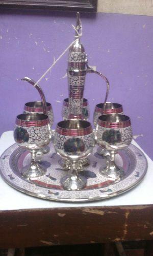 Brass EPNS Handicraft items 07
