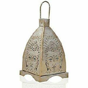 Iron Hanging Lanterns