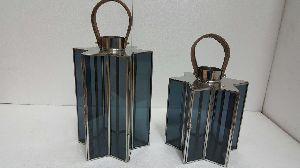 Iron Hanging Lanterns 20