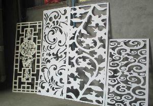 PVC Foam Board 01