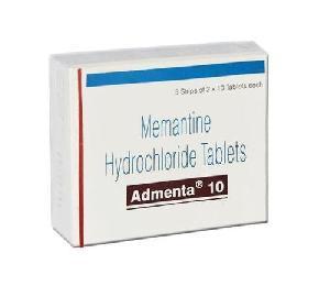 Admenta 10 Tablets