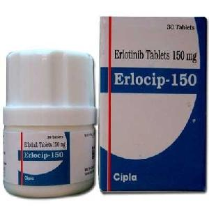 Erlocip-150 Tablets