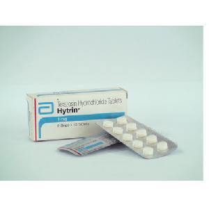 Hytrin Tablets