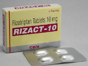 Rizact-10 Tablets
