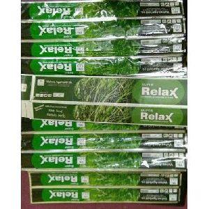 Relax Citronella Incense Sticks
