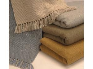 Cashmere Twin Blankets