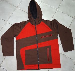 Mens Cotton Jacket