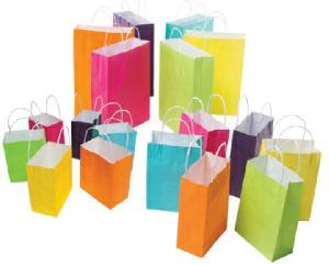 Thambulam Paper Bags